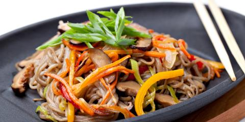 Savory Chinese Cuisine Vegetarians & Pescetarians Will Love!, Archdale, North Carolina