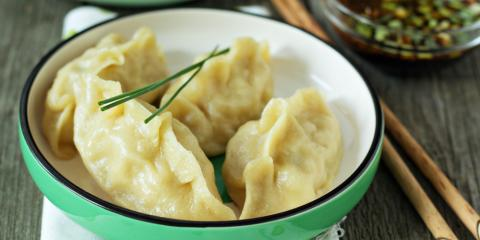Chinese Cuisine: The Decadent History of Dumplings, Archdale, North Carolina