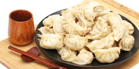 Try These 5 Different Types Of Chinese Dumplings Hawaii