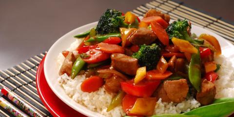 Why You Should Eat at MSG-Free Restaurants like Bamboo Panda, Fairbanks, Alaska