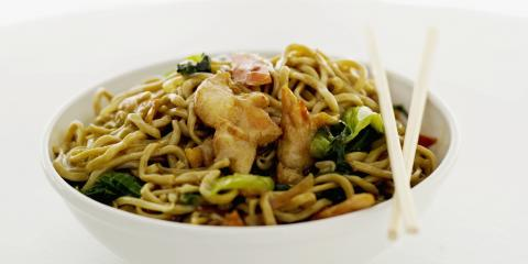 Chinese Food Delivery St Louis In