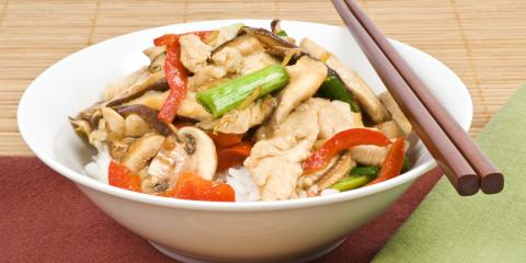 Craving Chinese Food? 3 Helpful Portion Control Tips, Old Jamestown, Missouri