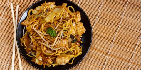 Have an Event? Get Fairbanks' Top Chinese Restaurant to Cater, Fairbanks, Alaska
