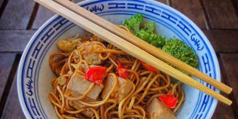 Enjoy a variety of rice noodle dishes at maui 39 s best for Asian cuisine maui