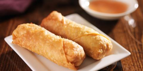 The Origin of Egg Rolls: Surprising History of a Chinese Takeout Favorite, Anchorage, Alaska