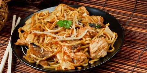 5 Most Popular Regional Chinese Foods, Fairbanks, Alaska