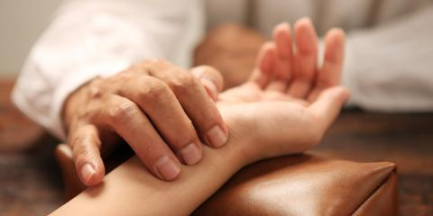 Acupuncture Treats and Maintains Pain, North Bethesda, Maryland