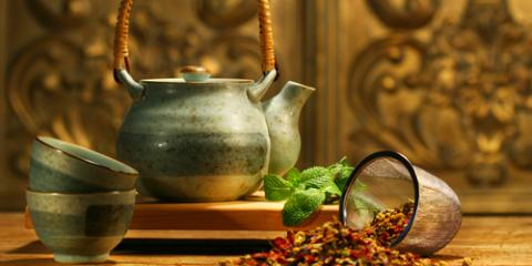 The Benefits of Drinking Chinese Tea, Archdale, North Carolina