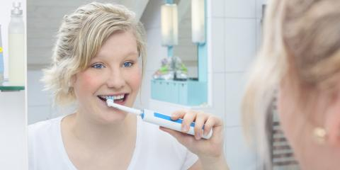 5 Benefits of Electric Toothbrushes , Anchorage, Alaska