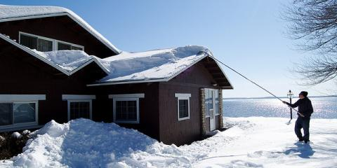 Roof Repair Tips How To Prepare Your Roof For Winter