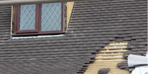 Do's & Don'ts of DIY Roof Upkeep, Anchorage, Alaska