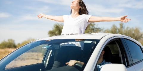 Frequently Asked Questions about Sunroof Repair & Replacement, Troy, Missouri