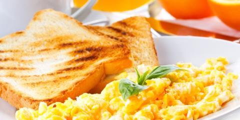 3 Reasons to Eat Lunch & Dinner at a Breakfast Restaurant, Chuckwalla Valley, California