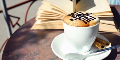 Chiriaco Summit Coffee Shop Reveals Fun Facts About Cappuccino, Chuckwalla Valley, California
