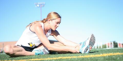 Ease Sciatica Pain With These 3 Exercises, Salmon, Idaho