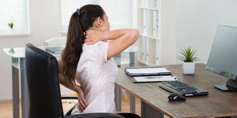 4 Tips to Improve Your Posture While Sitting, Platteville, Wisconsin