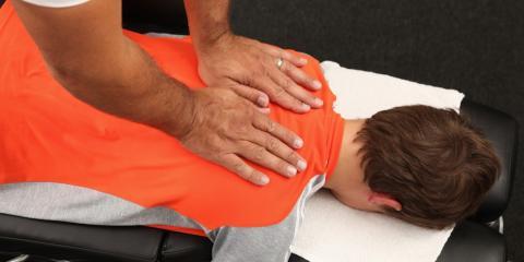 Chiropractic Care & Children: How It Can Help Growing Bodies, West Adams, Colorado