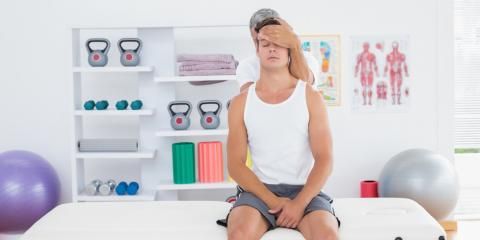 3 Ways Chiropractic Care Improves Athletic Performance, Bullhead City, Arizona