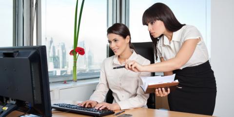 Chiropractic Care Center Lists 5 Strategies for Enhanced Ergonomics at Work, Cincinnati, Ohio