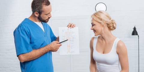 How Spinal And Postural Screenings Contribute to Long-term Health, Fishersville, Virginia