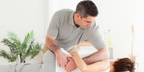 5 Qualities to Look for in a Chiropractor, Groton, Connecticut