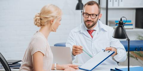 3 Professions That Could Benefit From Chiropractic Care, Hastings, Nebraska