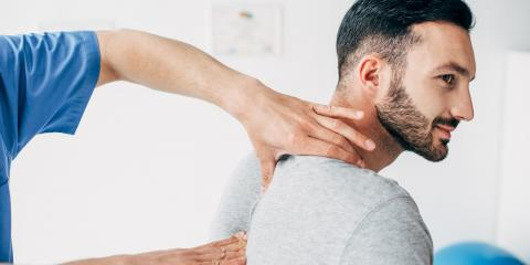 4 Unexpected Advantages of Chiropractic Care, Mayodan, North Carolina