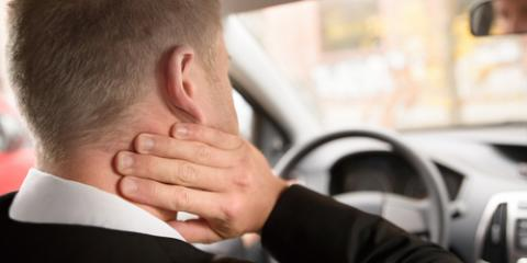 What Types of Chiropractic Care Can Be Used to Treat Whiplash?, Middletown, New York