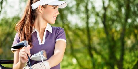 3 Benefits of Chiropractic Care for Golfers, Campton, Georgia