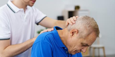 Chiropractic isn't just for Back Pain!, Onalaska, Wisconsin