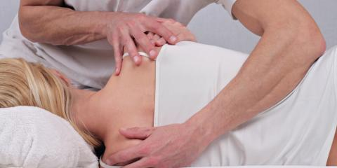 6 Conditions That Can Be Treated With Chiropractic Care, Somerset, Kentucky