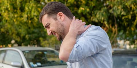Have You Been in an Auto Accident? Chiropractic Care Can Help, Fishersville, Virginia