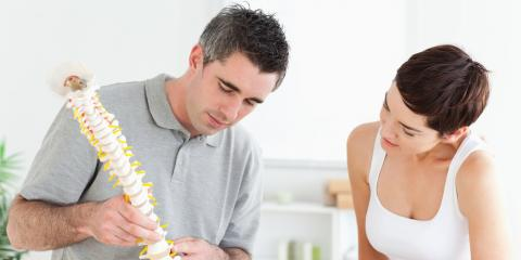 Why You Should Visit a Chiropractor Regularly, Salmon, Idaho