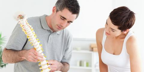 Slip on the Ice? How Your Chiropractor Can Help You Heal, North Pole, Alaska