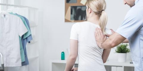 Chiropractic Care Clinic Discusses 3 Ways to Reduce Chronic Inflammation , Middletown, New York