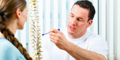 5 Surprising Benefits of Chiropractic Health Treatments, North Pole, Alaska