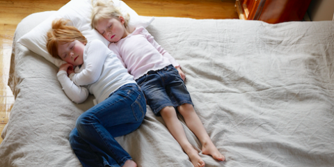 Chiropractic Health Professionals on the Significance of Your Sleep Position, North Pole, Alaska