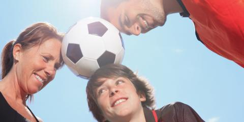 Is Chiropractic Care Right for Your Child Athlete? 3 Things to Consider, High Point, North Carolina