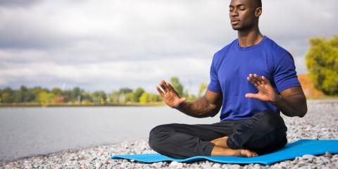 4 Ways Yoga Helps With Joint Pain Relief, Springdale, Ohio