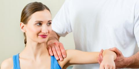 7 Ways Chiropractic Therapy Treats More Than Back Pain, Leeds, Alabama