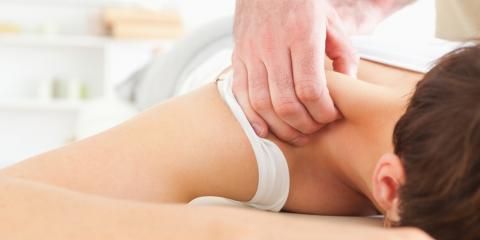 4 Amazing Benefits of Chiropractic Treatment, Soldotna, Alaska