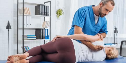 5 Common Types of Chiropractic Adjustments, Hastings, Nebraska