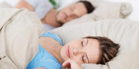 Chiropractic Care: Which Sleep Positions Are Best?, Springdale, Ohio