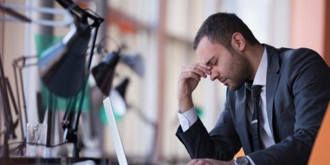 Could Chiropractic Care Help Achieve Stress Relief?, Leeds, Alabama