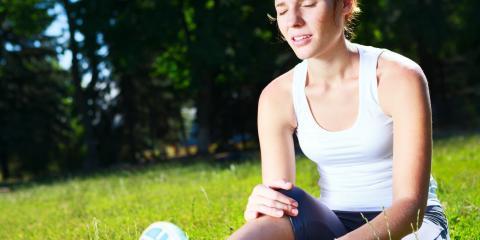 5 Sports Injuries Requiring Chiropractic Care, Beatrice, Nebraska