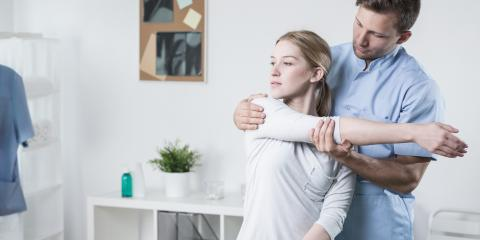 How Does Chiropractic Care Help With Chronic Pain?, Crossville, Tennessee