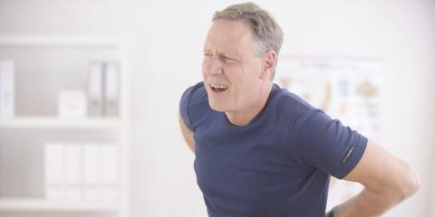 Chiropractic Care vs. Medication for Neck Pain, Union, Ohio
