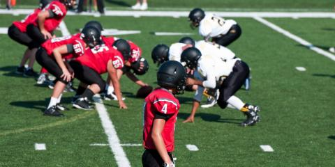 Can Teen Football Players Benefit From Chiropractic Care?, Crossville, Tennessee