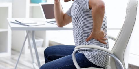 A Guide to the Different Types of Back Pain, Beatrice, Nebraska