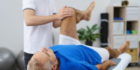3 Benefits High Point's Best Chiropractic Clinic Provides for Seniors, High Point, North Carolina